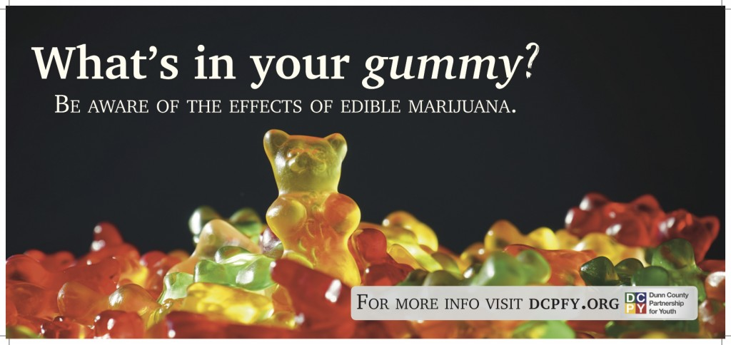 What's in your gummy?